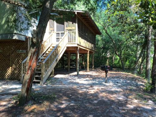Dogwood Cabin Rental Florida Adventures Unlimited